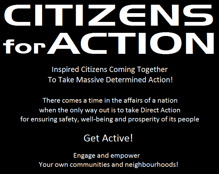 Citizens For Action